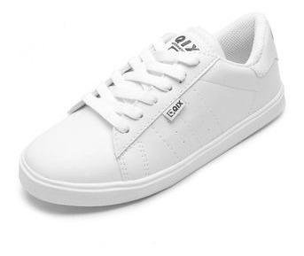 Tenis Qix Classic - Branco / 43