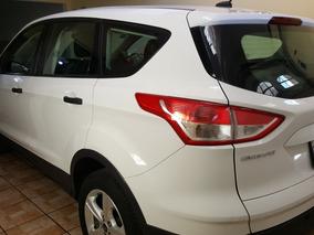 Ford Escape 2.5 S 5vel L4 Mt 2013 En Perfecto Estado