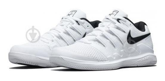 Zapatillas De Tenis Pádel Nike Air Zoom Vapor X Hc Blancas