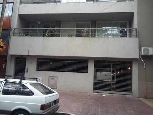 Departamento De Un Ambiente A Estrenar En San Isidro - No Es Apto Credito