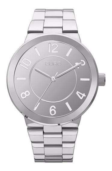 Relógio Euro Eu2036ylb/3k Original C/ Nota Fiscal