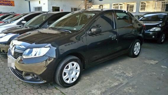 Renault Logan Completo, Baixa Km