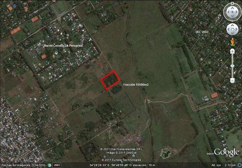 Terreno Fraccion  En Venta Ubicado En Pilar, Pilar Y Alrededores
