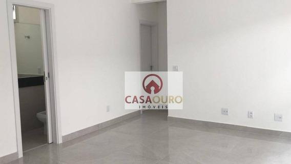 Apartamento 2 Quartos Á Venda No Carmo, Belo Horizonte. - Ap0817