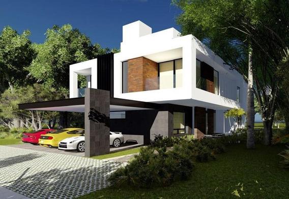 Casa En Venta En Cancun Country Club Countered1
