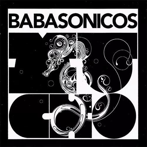 Vinilo Babasonicos - Mucho - Lp Nuevo
