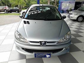 Peugeot 206 1.4 Presence 8v 2006