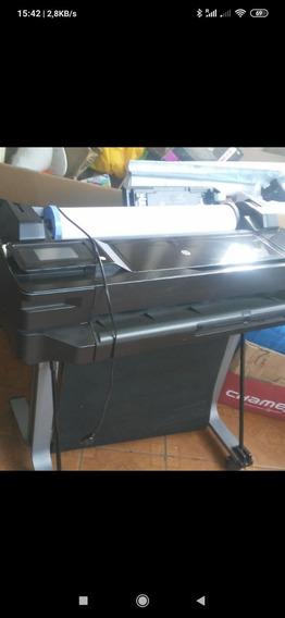Impressora Hp Plotter T 120