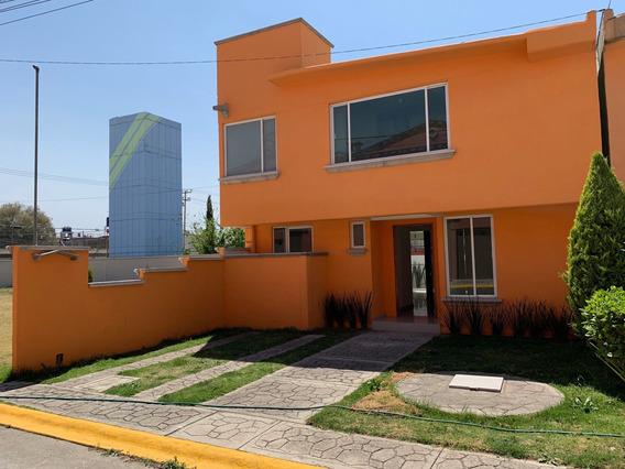 Hermosa Casas En Privada
