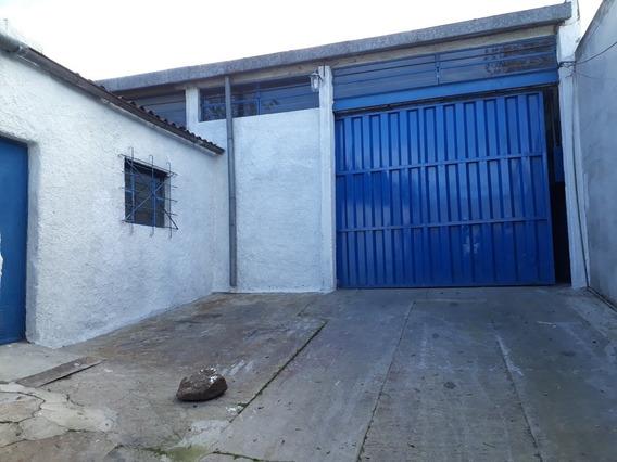 Local En Alquiler, Ideal Para Taller, Depósito, Etc