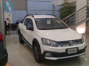 Volkswagen Saveiro 1.6 Cabina Doble