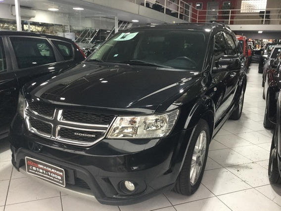 Dodge Journey Rt 3.6 V6 Gasolina Aut. 7l