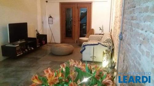 Imagem 1 de 6 de Casa De Vila - Vila Olímpia  - Sp - 375555