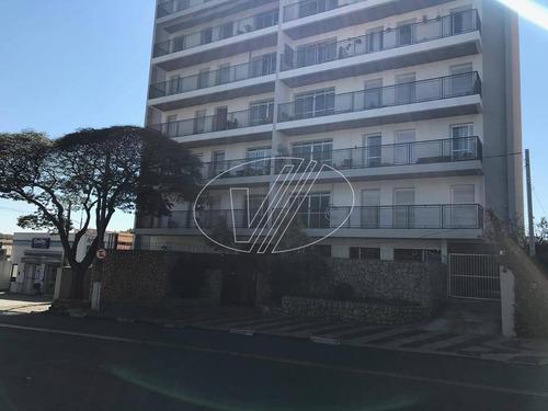 Apartamento À Venda Em Chácara Da Barra - Ap230016