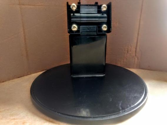 Suporte,base,pé De Monitor LG Flatron (w1542s) Usado