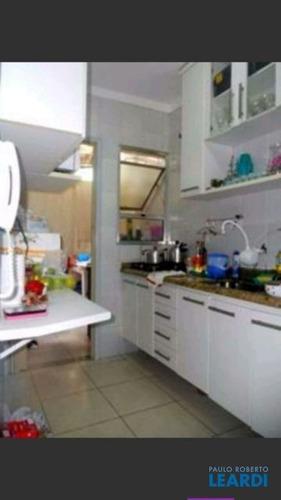 Imagem 1 de 4 de Casa Em Condomínio - Jardim Vila Rica - Sp - 542793