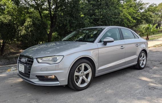 Audi A3 1.8 2016 Attraction Royalmotors