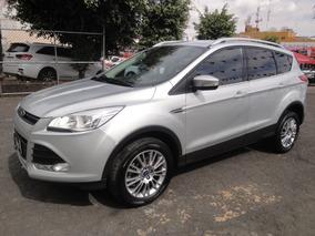 Ford Escape 2.0 Trend Advance Ecoboost 2015***flamantisima**
