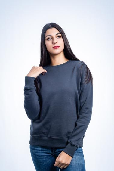 Sweater Dama Basic N+