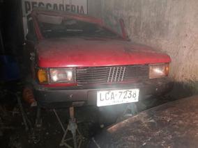 Fiat Diesel Por Partes