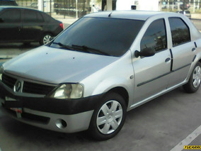 Renault Logan Prima E2 - Sincronico