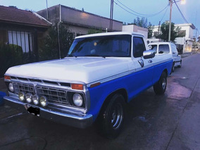 Ford F-100 1975