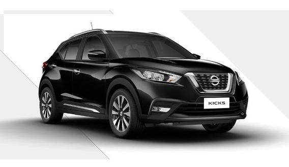 Desbloqueio De Tela Nissan Kicks Sl E Sv + Tv Digital