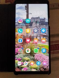 Samsung Galaxy Note 9 Como Nuevo (512 Gb, Dual Sim)