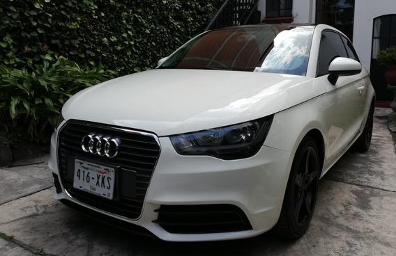 Audi A1 1.4 Cool Mt 2011
