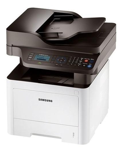 Impressora Samsung Sl-m3375fd - Transformada Toner 20.000k