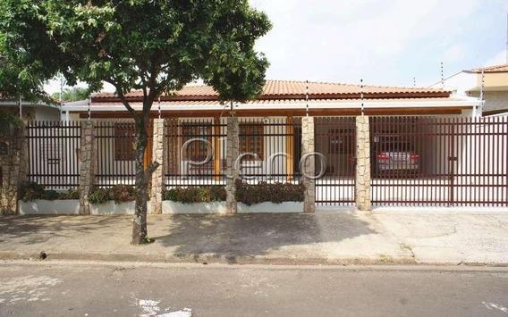 Casa Á Venda E Para Aluguel Em Jardim Eulina - Ca024688