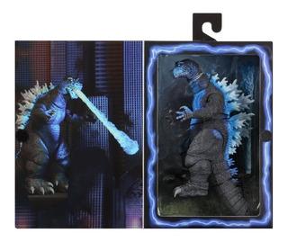 --- Culpatoys Godzilla Mothra & King Ghidorah Neca ---
