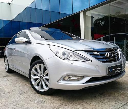 Hyundai Sonata 2012 Impecável