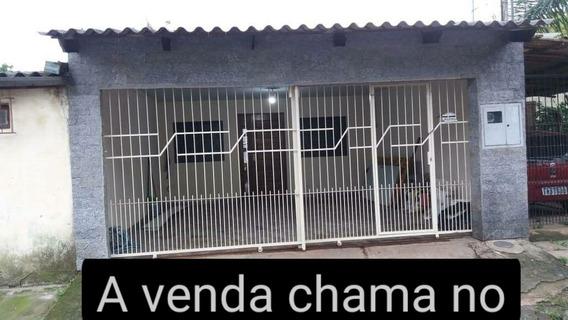 Casa A Venda.