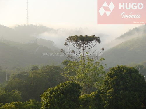 Terrenos Em Jambeiro - 2058