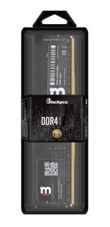 Memoria Ddr4 Blackpcs Md22402-8gb Md22402-8gb - 8 Gb Ddr4 24
