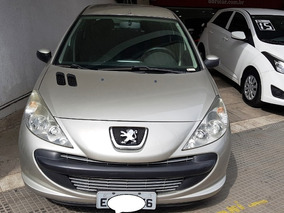 Peugeot 207 Xr 1.4 Completo