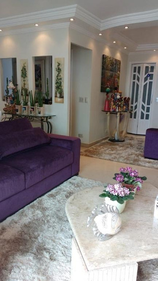 Apartamento Com 3 Dormitórios Para Alugar, 93 M² Por R$ 2.500/mês - Vila Romero - São Paulo/sp - Ap0819