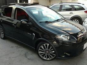 Fiat Palio 1.6 Sporting Dualogic Teto Roda 17 Multimidia 14