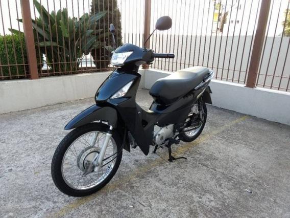 Honda Biz 125 Es Preta 2006