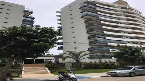 Apartamento Residencial À Venda, Jardim São Lourenço, Bertioga. - Ap0259