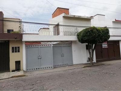 Casa Sola En Renta Lomas De Cortes