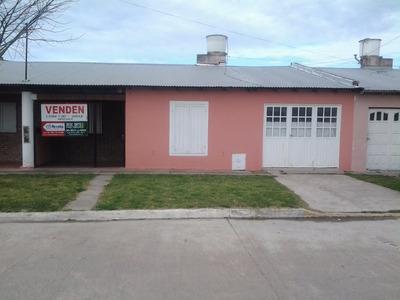 Vendo Casa 4 Ambientes Precio Único Muy Linda Costa Atlant