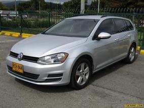 Volkswagen Golf Tdi Sportwagen S Dsg
