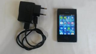 Celular Nokia Rm 958 Desbloqueado Dual Sim Preto