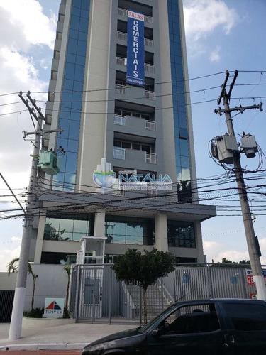 Sala Comercial, Jardim Japão, São Paulo, Cod: 63911 - A63911