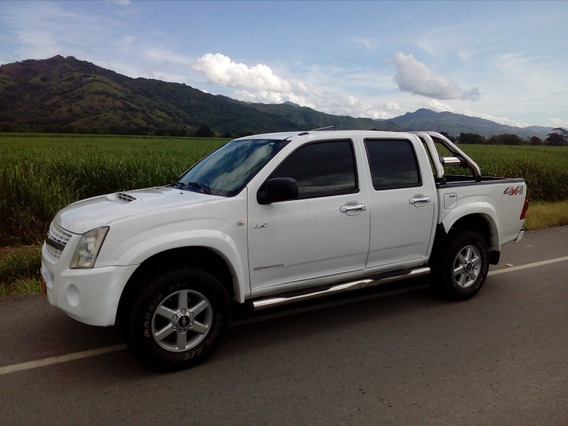 Chevrolet Luv D-max Dimamax