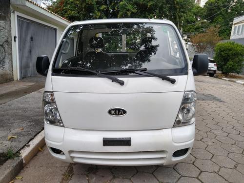 Kia Bongo 2500 K - 2011