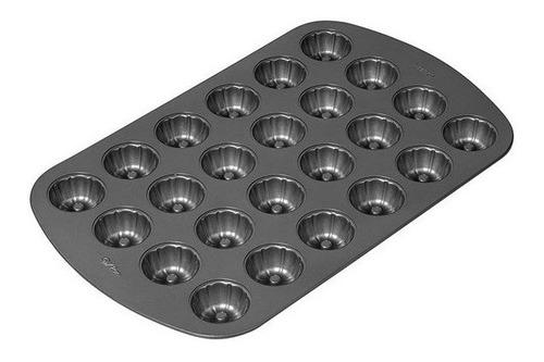 Molde Para Mini Budines X 24 Wilton 2105-7790