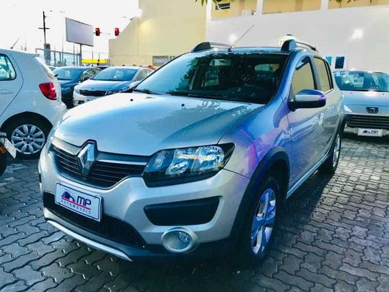 Renault Sandero Step Easy-r 1.6